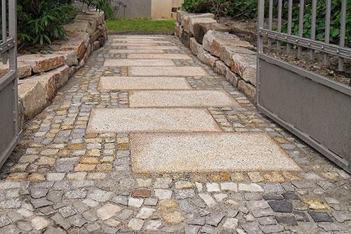 Arkadia gartengestaltung berlin leistungen gartengestaltung - Gartengestaltung mit sandstein ...