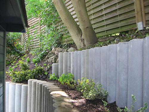 gartengestaltung mit steinen terrasse mauer weg trockenmauer und andere steinarbeiten im. Black Bedroom Furniture Sets. Home Design Ideas