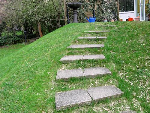 Favorit Terrassenbau in Berlin: Terrasse anlegen und bepflanzen RH62