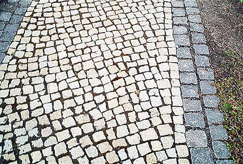 Turbo Wege im Garten | Arkadia Gartengestaltung Berlin VQ36
